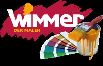 Wimmer Der Maler Logo